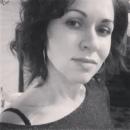 Персональный фотоальбом Юлии Середовой