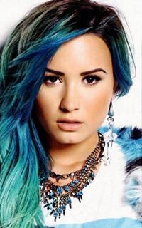 Demetria Lovato