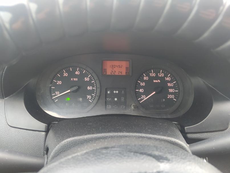 Купить Renault Logan 1.6 8 кл. 2007 г.в в хорошем   Объявления Орска и Новотроицка №12727