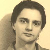 Фотография страницы Юрия Гарагонича ВКонтакте