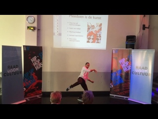 HipHop Dance to Classical Music | Performed by Kevin Paradox