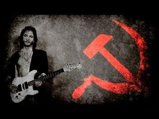 """Как Тальков помогал американцам разваливать нашу Родину - песня """"КПСС"""" (1990)."""
