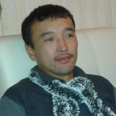Арсланбек Кадыров, Ноокат