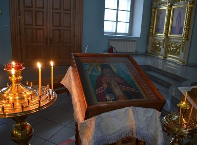 Составлено расписание богослужений в предстоящие праздничные дни в храмах Петровского благочиния
