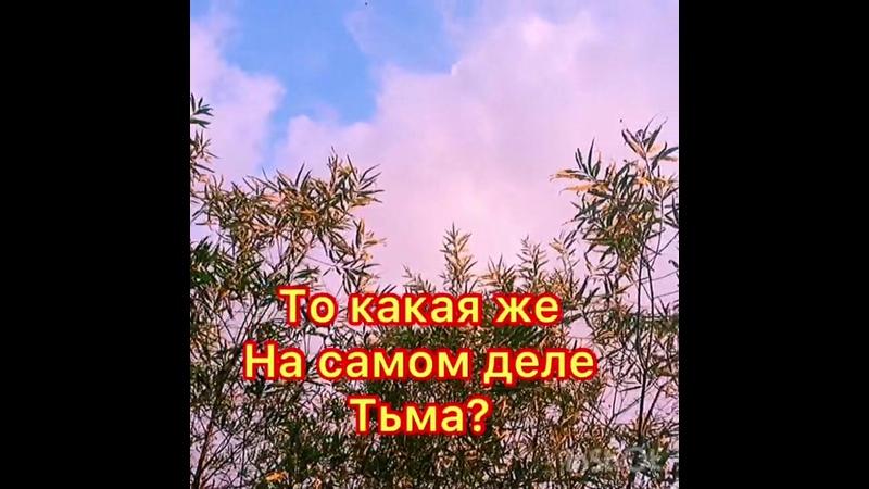 Свет - Эль Шаддай