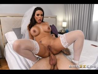 Luna Star - Anal For Your Bride - Hardcore Sex Milf Latina Big Tits Juicy Ass Deepthroat Gagging Shaved Pussy Creampie Babe Porn