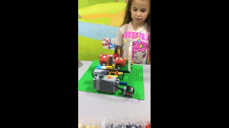 Видео от KIDS PARK Спортивно развлекательный центр