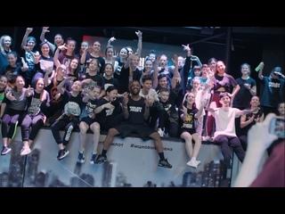 SIBERIAN DANCE CONTEST 2020   WORKSHOPS BY LIL' JAZZ & BORIS RYABININ