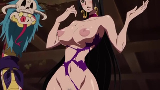 Nackt one piece cosplay One Piece