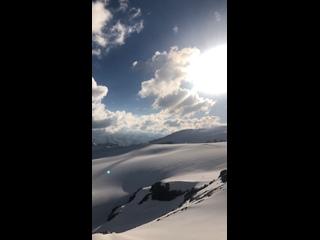 Video by Nikolai Sokolov
