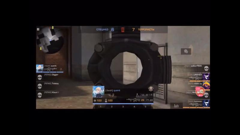 Видео от LINSHER
