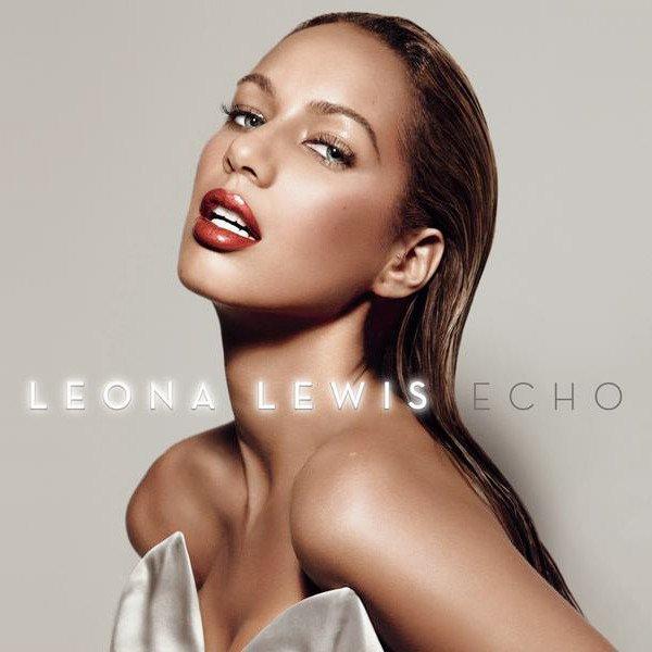 Leona Lewis album Echo (Deluxe Version)