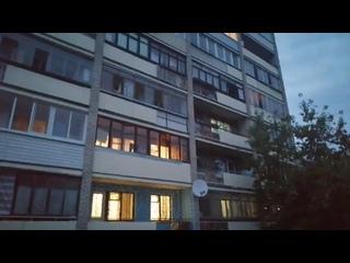 ЧП и ДТП | Витебск kullanıcısından video