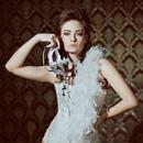 Персональный фотоальбом Саши Поповой