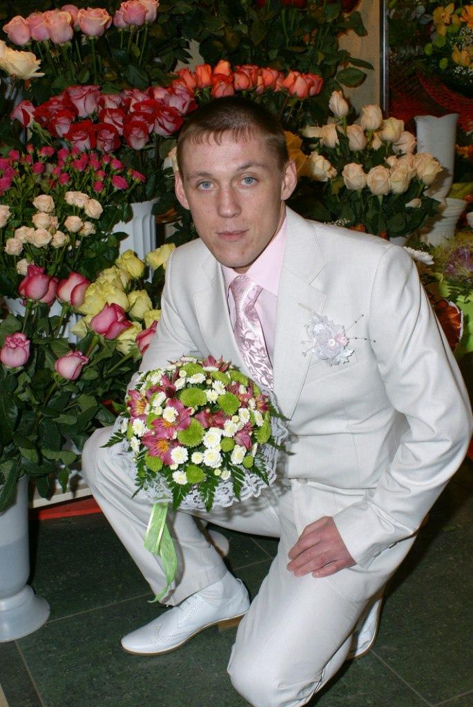 Вадим, 38, Kurgan
