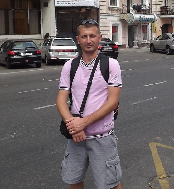 Игорь Чуприна, Запорожье, Украина