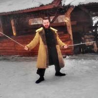 Фото профиля Сергея Кашеварова