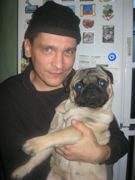 Евгений Гордеев, Москва, Россия