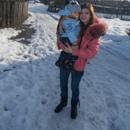 Личный фотоальбом Лены Тарасюк-Ніколайчук