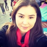 Каримова Амира