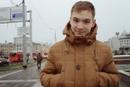 Персональный фотоальбом Влада Евграфова