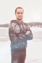 Персональный фотоальбом Вадима Елца