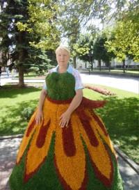Сатина Людмила (Брюшинина)