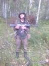 Персональный фотоальбом Артура Асочакова