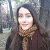 Наташа Столярова