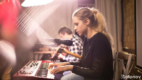 Софья Кутузова, Москва, Россия