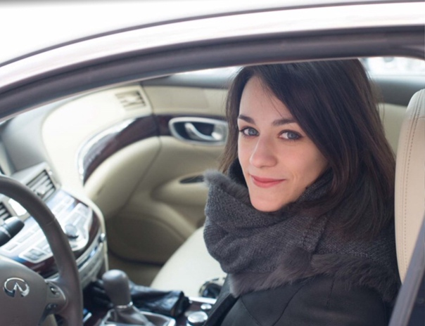 Kseniya Kalifatidis (melochka_rouge)