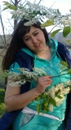 Персональный фотоальбом Полины Критченковой