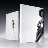 """Mon Plaisir"". Альбом-книга."