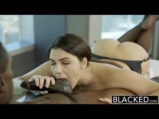 [Blacked] Valentina Nappi