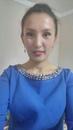 Персональный фотоальбом Раушан Боранбаевой