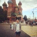 Свик Алексей   Москва   42