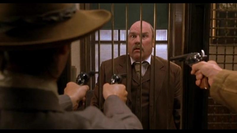 Американские герои American Outlaws 2001 Боевик Вестерн