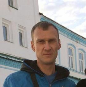 Дмитрий, 43, Kushnarenkovo