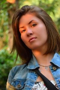 Shalayeva anyuta Anyuta Slavskaya