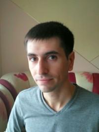 Пономарёв Даниил