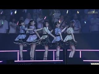 NMB48 - Niji no Tsukurikata sub Indonesia / Kanji / Romaji