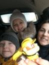 Личный фотоальбом Шуры Рыжовой-Аленичевой