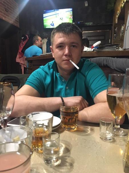 Коля Семкович, Украина