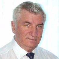 Валентин Егоров