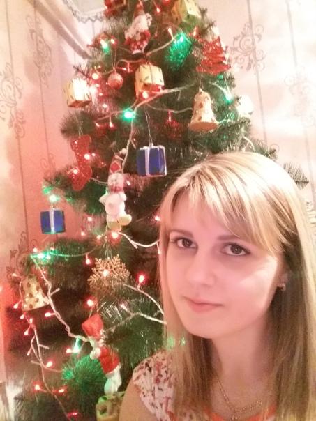 Вита Онищенко, США