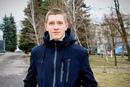 Юрий Бутвин, Донецк, Украина