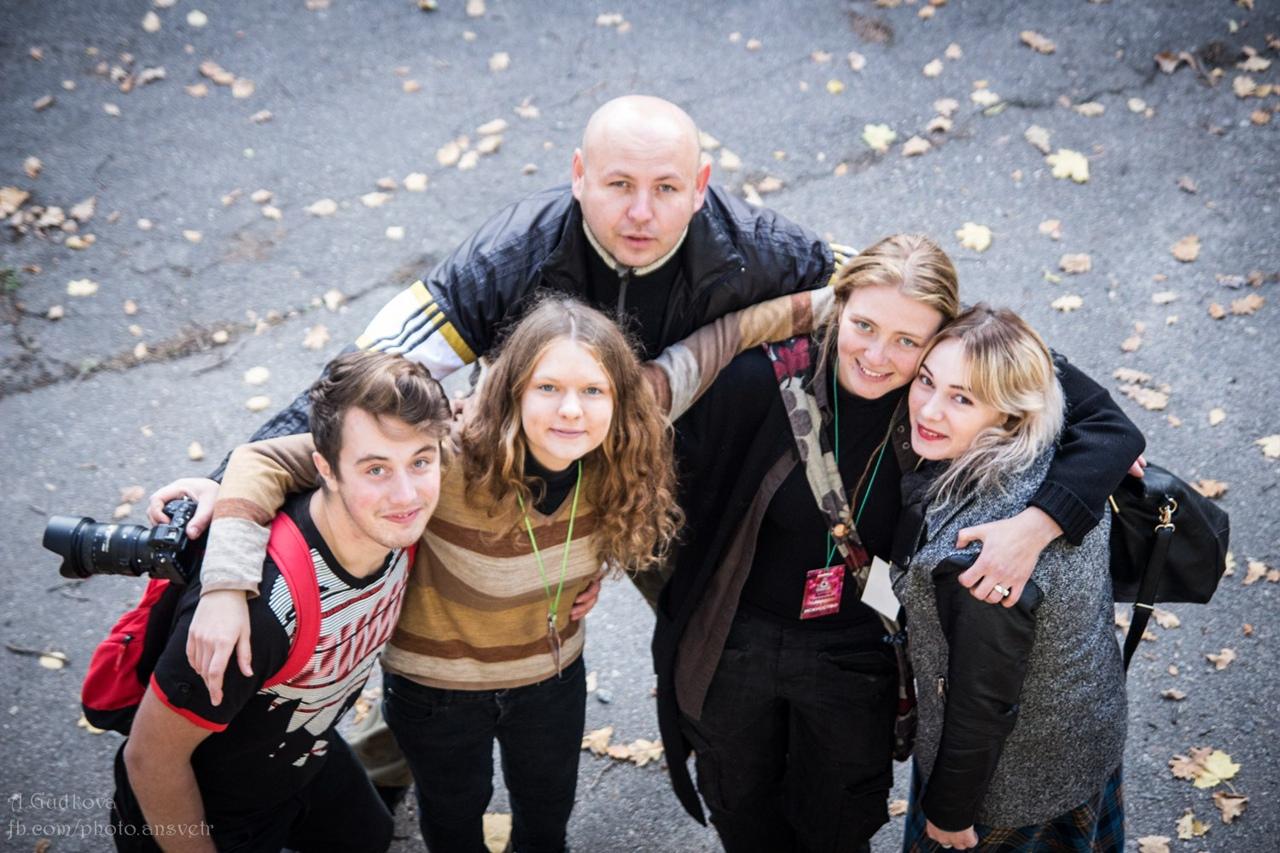 фото из альбома Марии Луговой №6
