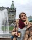 Даша Болгова, Москва, Россия
