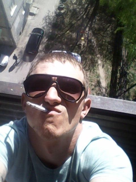 Паша, 29, Kukuy
