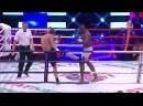 Petr Romankevich VS Donegi Abena - Бои по правилам TNA